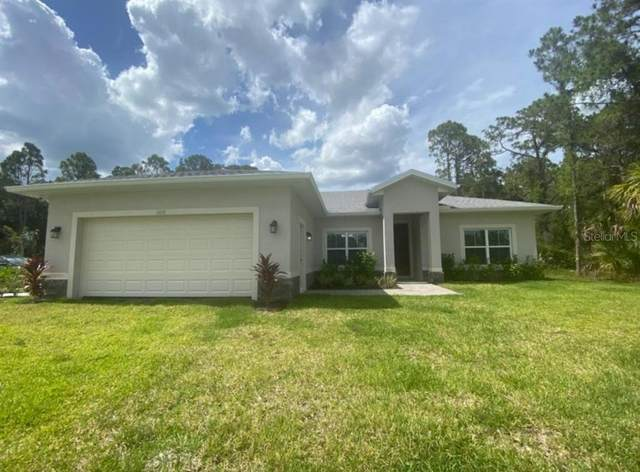 Lot 4 Kirkwood, North Port, FL 34288 (MLS #D6119461) :: The Hesse Team