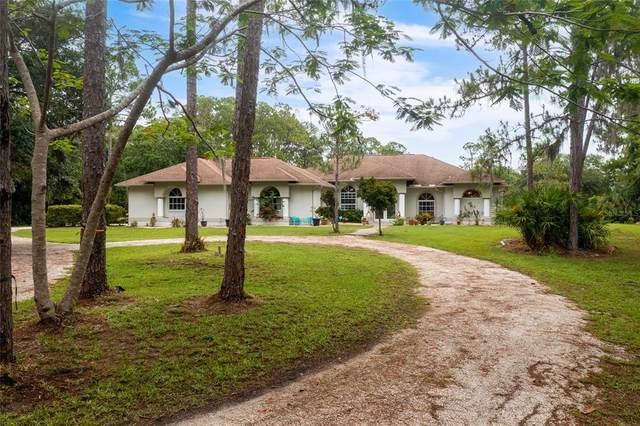 6488 Ponce De Leon Boulevard, North Port, FL 34291 (MLS #D6119474) :: Griffin Group