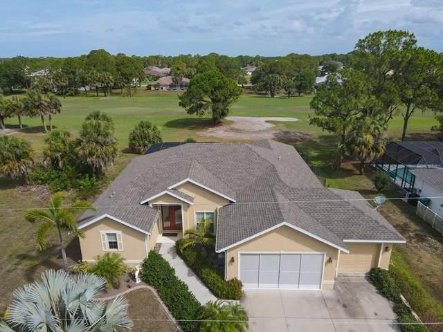 31 Long Meadow Court, Rotonda West, FL 33947 (MLS #D6119475) :: The BRC Group, LLC