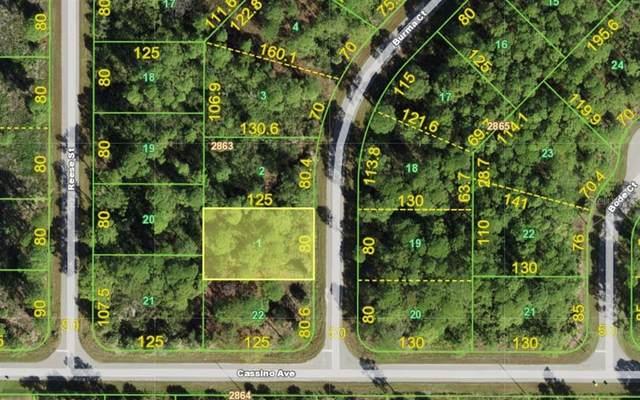 493 Burma Court, Port Charlotte, FL 33953 (MLS #D6119476) :: RE/MAX Marketing Specialists