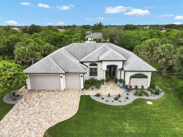 13974 Allamanda Circle, Port Charlotte, FL 33981 (MLS #D6119478) :: Coldwell Banker Vanguard Realty