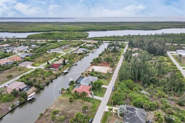 15496 Melport Circle, Port Charlotte, FL 33981 (MLS #D6119480) :: CENTURY 21 OneBlue