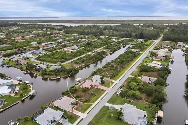 15394 Appleton Boulevard, Port Charlotte, FL 33981 (MLS #D6119484) :: The Kardosh Team