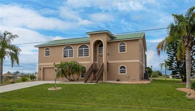 15340 Alsask Circle, Port Charlotte, FL 33981 (MLS #D6119485) :: Carmena and Associates Realty Group