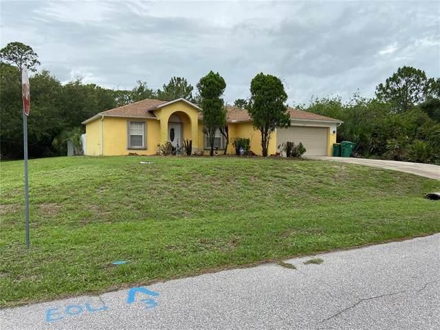 3225 Sorrel Street, Port Charlotte, FL 33981 (MLS #D6119486) :: The BRC Group, LLC
