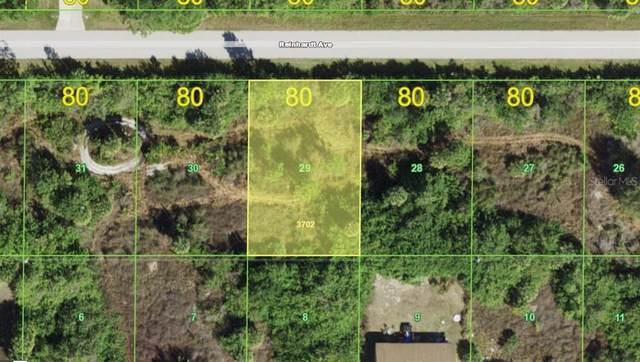 11185 Reinhardt Avenue, Englewood, FL 34224 (MLS #D6119489) :: Frankenstein Home Team