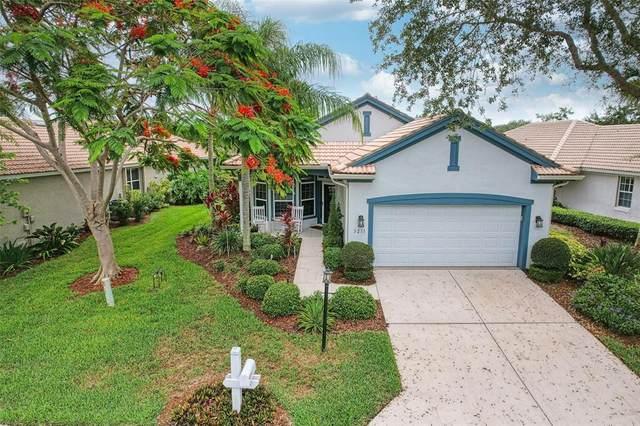 3211 Osprey Lane, Port Charlotte, FL 33953 (MLS #D6119492) :: Burwell Real Estate