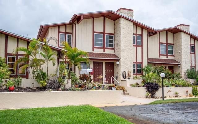93 Boundary Boulevard #306, Rotonda West, FL 33947 (MLS #D6119499) :: Heckler Realty