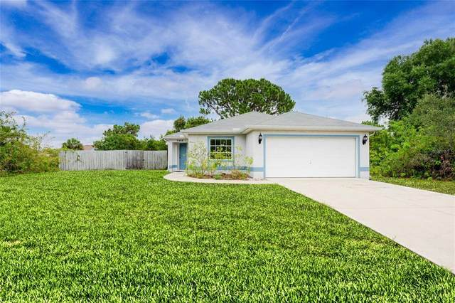 7442 Grand Concourse Street, Englewood, FL 34224 (MLS #D6119500) :: The Duncan Duo Team