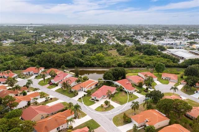 8356 Creekview Lane, Englewood, FL 34224 (MLS #D6119507) :: The BRC Group, LLC