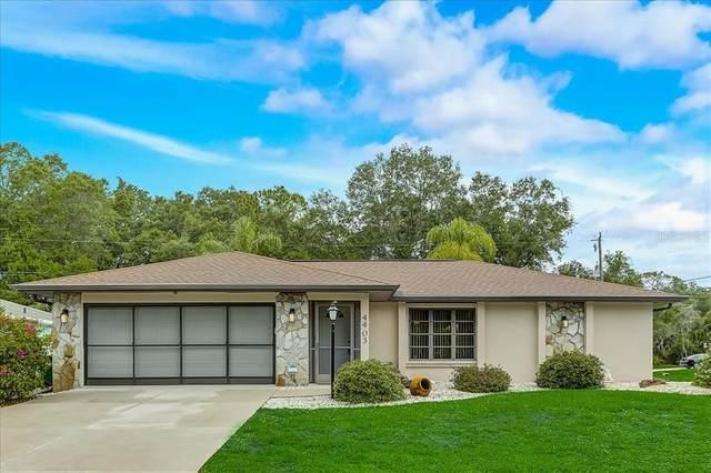 4403 San Luis Terrace, North Port, FL 34286 (MLS #D6119513) :: Cartwright Realty