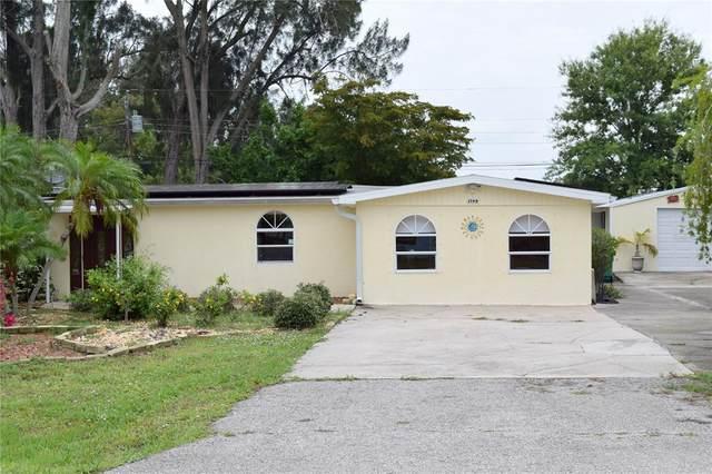 1740 Maryknoll Road, Englewood, FL 34223 (MLS #D6119521) :: The Hesse Team