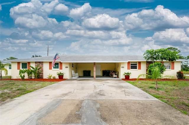 1961 Louisiana Avenue #1961, Englewood, FL 34224 (MLS #D6119522) :: Team Bohannon