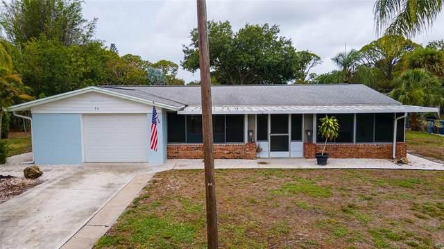 56 Warren Avenue, Englewood, FL 34223 (MLS #D6119525) :: Armel Real Estate