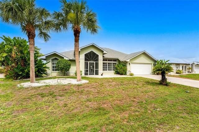 17285 Robinson Ave, Port Charlotte, FL 33948 (MLS #D6119528) :: Team Pepka