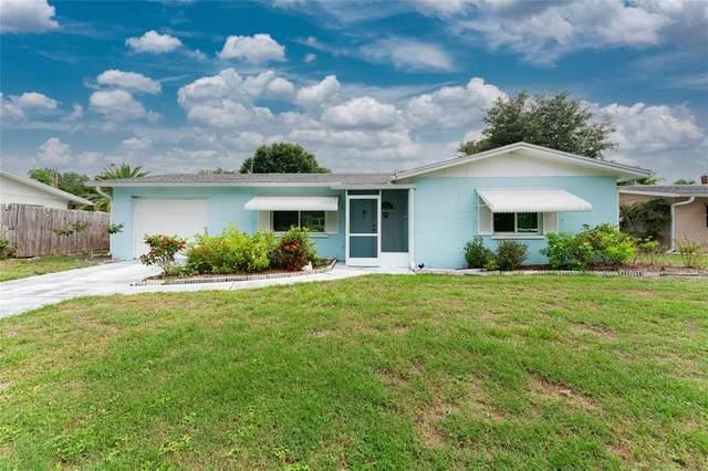 316 Dorchester Drive, Venice, FL 34293 (MLS #D6119530) :: Century 21 Professional Group