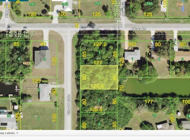 5016 Silver Bell Drive, Port Charlotte, FL 33948 (MLS #D6119543) :: Expert Advisors Group