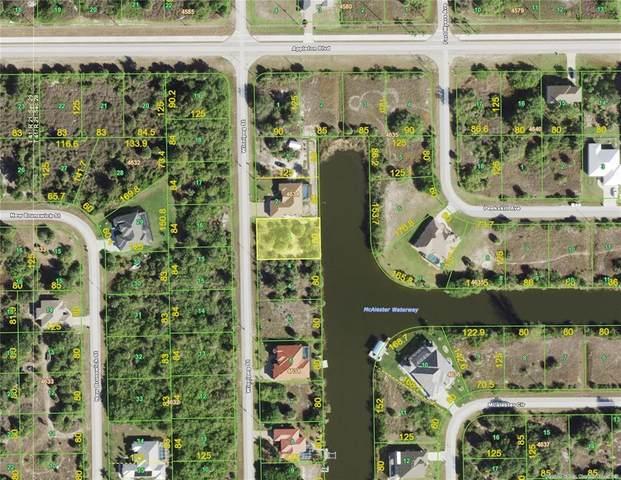 10362 Winnipeg Street, Port Charlotte, FL 33981 (MLS #D6119550) :: RE/MAX Marketing Specialists