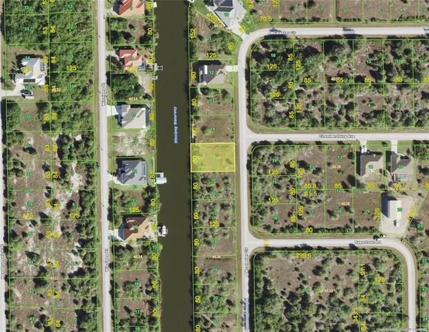 10796 Mcalester Circle, Port Charlotte, FL 33981 (MLS #D6119552) :: RE/MAX Marketing Specialists