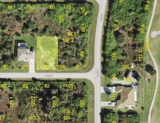 6945 Manniz Road, Port Charlotte, FL 33981 (MLS #D6119559) :: Team Pepka