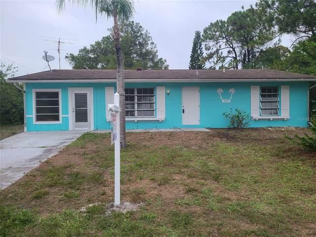 13424 Foresman Boulevard, Port Charlotte, FL 33981 (MLS #D6119562) :: RE/MAX Local Expert
