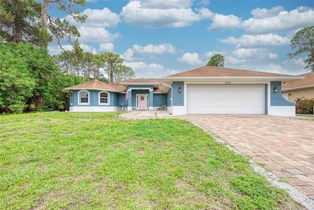 15035 Community Avenue, Port Charlotte, FL 33953 (MLS #D6119563) :: Team Pepka