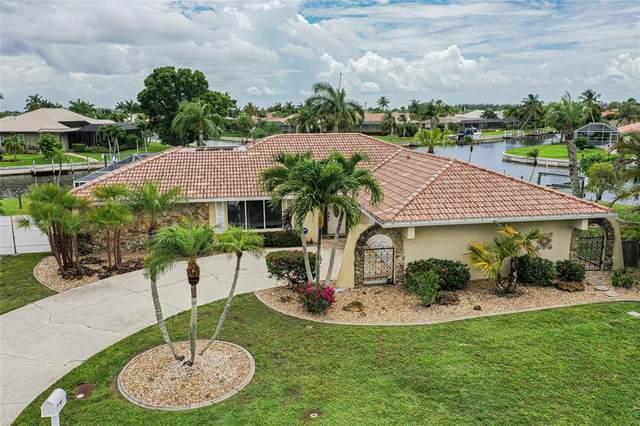 1601 Via Dolce Vita, Punta Gorda, FL 33950 (MLS #D6119573) :: Burwell Real Estate
