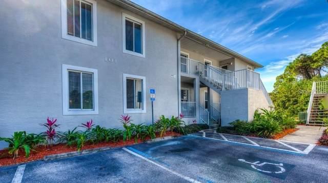 101 Normandy Way #102, Rotonda West, FL 33947 (MLS #D6119575) :: Coldwell Banker Vanguard Realty