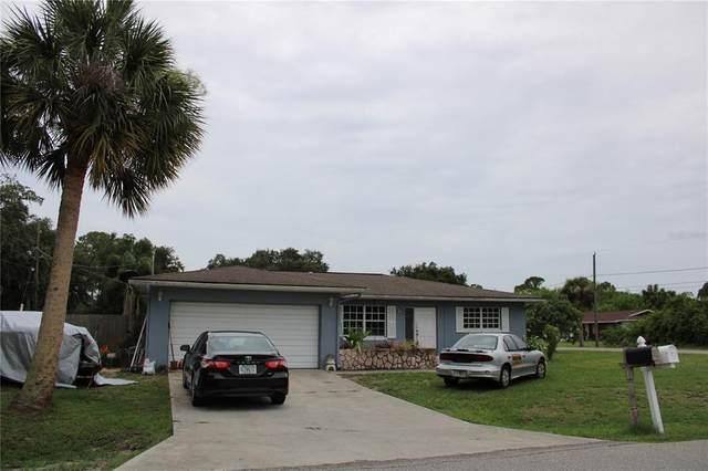 21013 Halden Avenue, Port Charlotte, FL 33952 (MLS #D6119587) :: Coldwell Banker Vanguard Realty