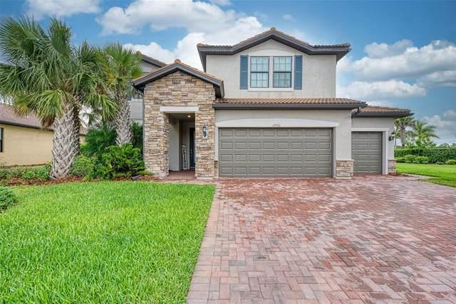 2702 Marton Oak Blvd, North Port, FL 34289 (MLS #D6119601) :: Vacasa Real Estate