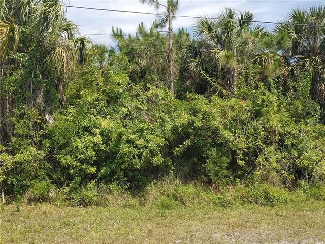1410 Persay Drive, Punta Gorda, FL 33982 (MLS #D6119610) :: Premium Properties Real Estate Services