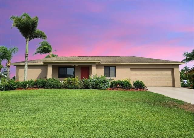 81 Caddy Road, Rotonda West, FL 33947 (MLS #D6119612) :: The BRC Group, LLC
