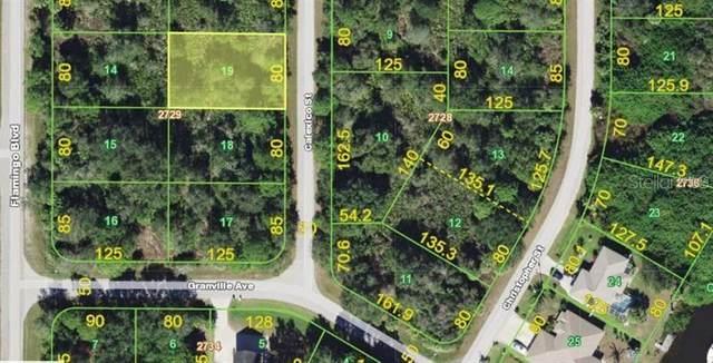 Port Charlotte, FL 33948 :: Young Real Estate