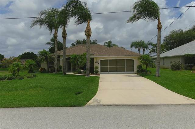 251 Fairway Road, Rotonda West, FL 33947 (MLS #D6119617) :: Alpha Equity Team