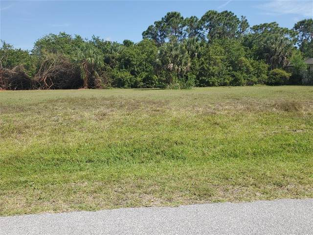 13298 Clarence Lane, Port Charlotte, FL 33981 (MLS #D6119623) :: RE/MAX Marketing Specialists
