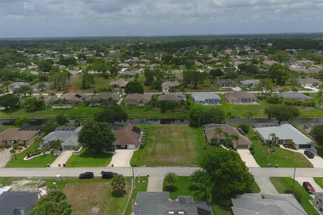 253 Fairway Road, Rotonda West, FL 33947 (MLS #D6119626) :: Alpha Equity Team