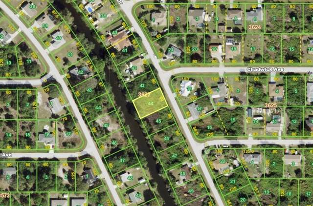 6449 Roberta Drive, Englewood, FL 34224 (MLS #D6119631) :: Prestige Home Realty