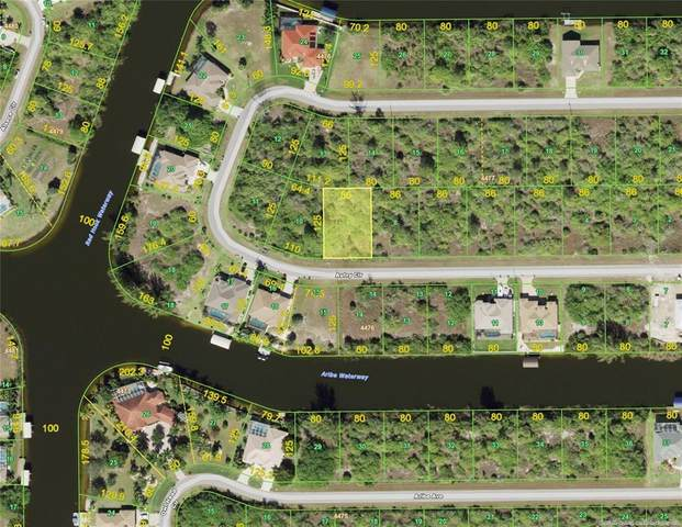 15701 Autry Circle, Port Charlotte, FL 33981 (MLS #D6119643) :: Rabell Realty Group