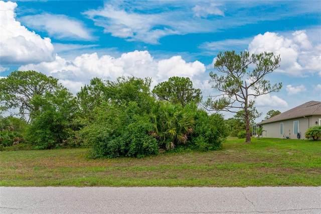 161 Apollo Drive, Rotonda West, FL 33947 (MLS #D6119649) :: Burwell Real Estate