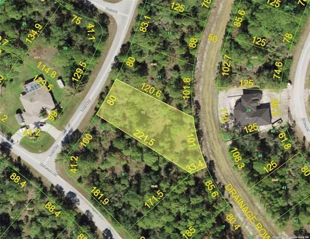 8300 Leafy Way, Port Charlotte, FL 33981 (MLS #D6119658) :: Frankenstein Home Team