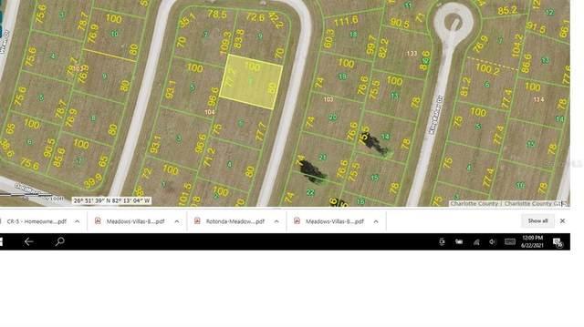 26 Cockatoo Drive, Placida, FL 33946 (MLS #D6119660) :: Century 21 Professional Group