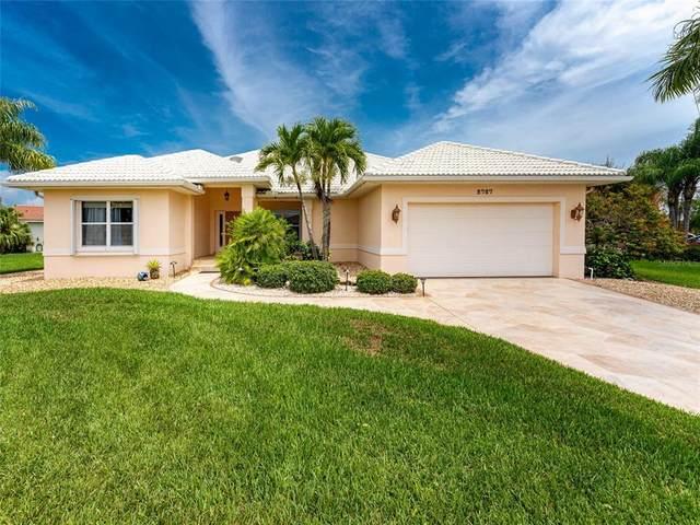 3727 Whippoorwill Boulevard, Punta Gorda, FL 33950 (MLS #D6119661) :: Coldwell Banker Vanguard Realty