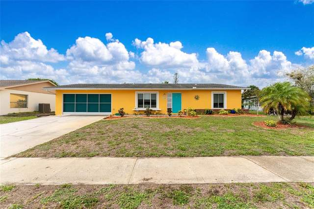 13487 Santa Rosa Avenue, Port Charlotte, FL 33981 (MLS #D6119664) :: EXIT Realty Positive Edge