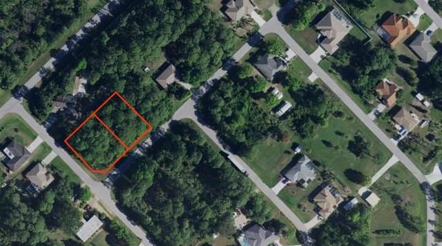 5345 Wynn Terrace, Port Charlotte, FL 33981 (MLS #D6119667) :: Keller Williams Realty Peace River Partners