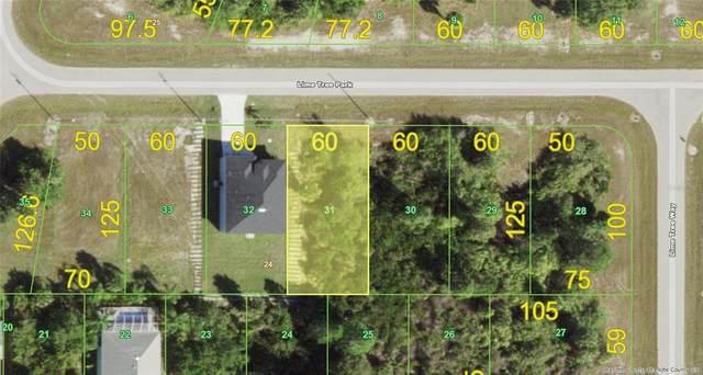 212 Lime Tree (Lot 31) Park, Rotonda West, FL 33947 (MLS #D6119668) :: Alpha Equity Team