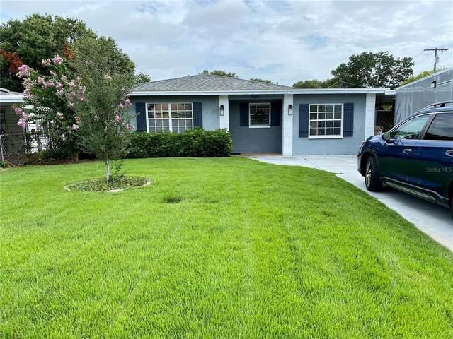 3001 W Carmen Street, Tampa, FL 33609 (MLS #D6119670) :: Zarghami Group