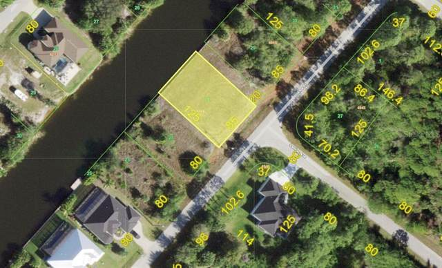 8375 Dafoe Street, Port Charlotte, FL 33981 (MLS #D6119675) :: Armel Real Estate