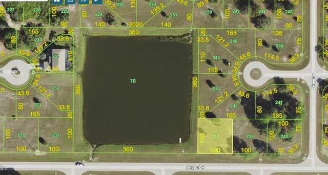 49 Brig Circle N, Placida, FL 33946 (MLS #D6119691) :: RE/MAX Marketing Specialists