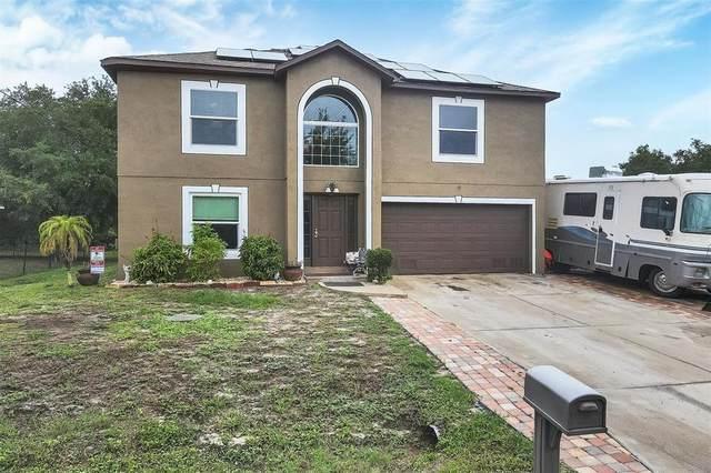 10353 Grand Junction Street, Port Charlotte, FL 33981 (MLS #D6119695) :: The BRC Group, LLC