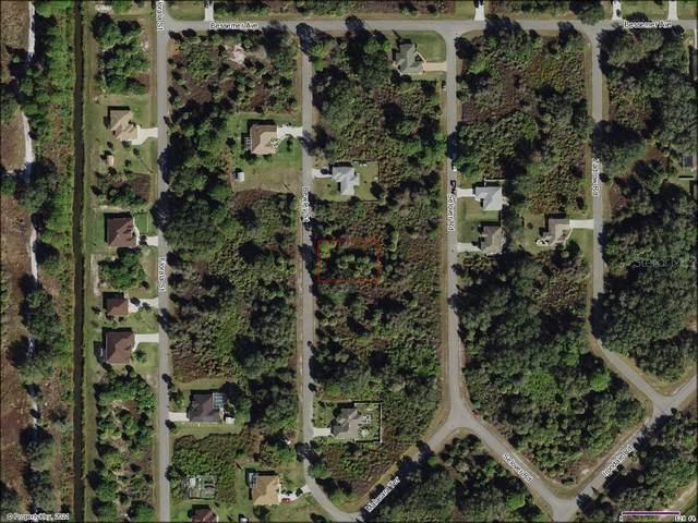 Bewley Street, North Port, FL 34287 (MLS #D6119699) :: Globalwide Realty